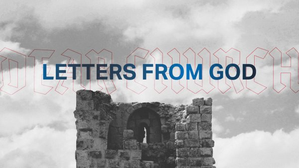 Letters from God