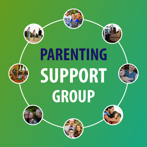 ParentingGroupCube